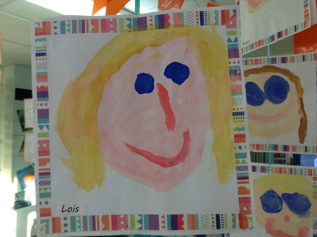Eyfs Expressive Arts And Design Helmshore Primary School